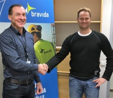 AddSecure in Partnership with Bravida in Finland