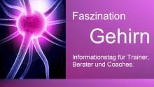 Faszination Gehirn am 13.08.14 in Nürnberg um 18.30 Uhr
