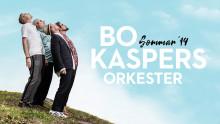 Bo Kaspers Orkester åker på sommarturné!