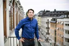 Jonas Nygren tillträder som förbundschef för Hyresgästföreningen