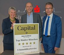 Die besten Immobilienmakler Münchens stehen fest