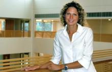 Pernilla Nilsson ger ut bok om att undervisa i naturvetenskap