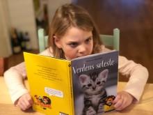 Forsker skriver lettlestbok om ekle ting for å få barn til å lese