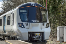"""Smart"" brakes improve energy consumption on Govia Thameslink Railway fleet"