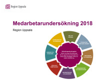 Medarbetarundersökning Region Uppsala 2018