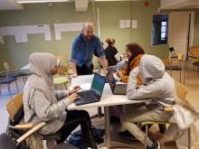 Jobbsenter for unge åpner dørene igjen