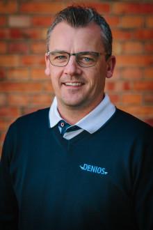 DENIOS värvar spillskyddsexpert till strategisk satsning
