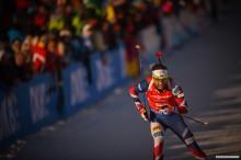 Verdenscupen fortsetter med prøve-OL i Pyeongchang