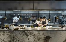 Helautomatisk fettavskiljare - Uppgradera ditt kök