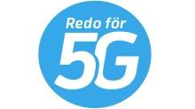 Telenor lanserar 5G i oktober – ska täcka hela Sverige 2023