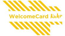 Einladung zur Pressekonferenz: WelcomeCard Ruhr – DIE Touristenkarte für das Ruhrgebiet