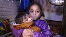 Rädda Barnen kommenterar  Frankrikes beslut att ta hem barn från Syrien