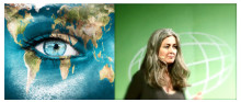 """ECOCIDLAGSTIFTNING - nödvändigt verktyg för omställning. Möt Polly Higgins, Vandana Shiva mfl om """"Ecocide och naturens rättigheter"""""""