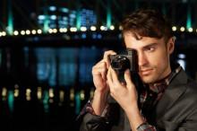 Qualidade profissional no seu bolso com a nova Cyber-shot™ RX100 III