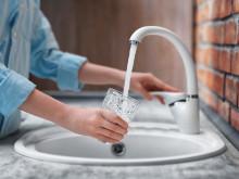 Vem har Sveriges godaste kranvatten?
