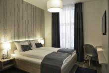 Best Western öppnar sitt första Plus hotell i Oslo