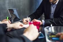 Ny rapport visar stort intresse för företagsaffärer