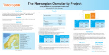 The Norwegian Osmolarity Project