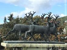 Skulpturene på Vestli