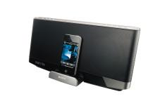 Série X : élégance et précision acoustique.  Sony présente sa nouvelle collection de stations d'accueil haut de gamme avec haut-parleurs et technologie sans fil