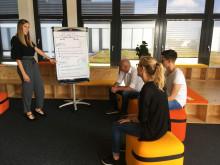 Bayernwerk erhält IHK-Award für neue Bürowelten