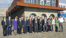 China: Danish expertise in energy efficient district heating in high demand
