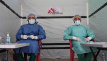 Covid-19: Kapplöpning mot pandemin
