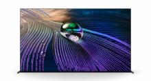 Sony rozpoczyna przedsprzedaż swojego najjaśniejszego i największego telewizora OLED