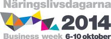 Näringslivsdagarna i Familjen Helsingborg 6-10 oktober