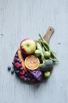 Kör varannan frukt i sommar!