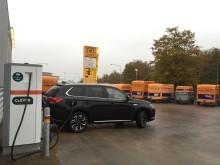 Bättre laddmöjligheter för alla elbilister i Helsingborg