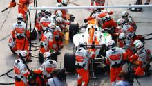 Nye regler kan gi Vettel startproblemer
