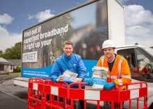 Digital Scotland Superfast Broadband is Up your Street in Dalbeattie