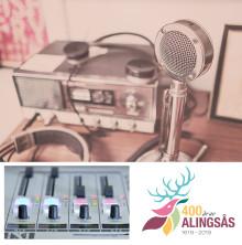 Vill göra radioprogram om företagare