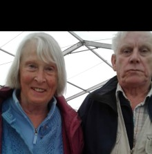 Tribute to couple following fatal collision - Bicester