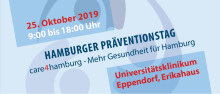 1. care4hamburg Präventionstag