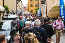 IT Norrbotten deltar i Almedalsveckan 2017