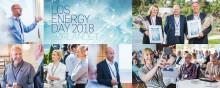Velkommen til LOS Energy Day  2018 på Sørlandet