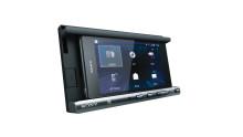 Nuevo sistema multimedia Sony con soporte de Smartphone para el coche