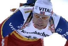Skiskytter-Norge i sorg etter Halvard Hanevolds bortgang