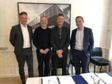 Konica Minolta køber Nextagenda og  styrker dermed sine datadrevne services  for kunder i Nordeuropa