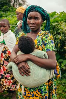 Rädda Barnens mammaindex :  Satsningar på mödravård i konfliktländer gör skillnad