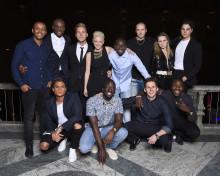 Melodifestivalen – rekordutdelning för Warner Music