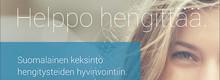 Lääkkeetön apu hengitystieoireisiin hyvässä suosiossa