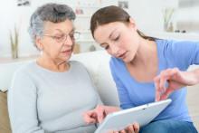 Ny rapport: Digitala lösningar i sjukvården har ökat dramatiskt