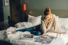 Scandic inför 32-timmarsdygn på utvalda hotell