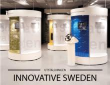 Innovative Sweden är äntligen här!