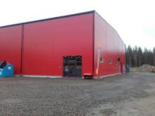 Hydroscands butik i Älvsbyn har flyttat till större lokaler