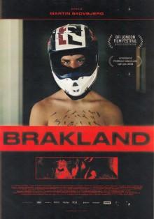 Det danske drama BRAKLAND får dansk festivalpremiere på CPH PIX og britisk premiere på BFI London Film Festival – se traileren nu!