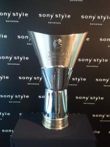 Sony patrocinador oficial de la Turkish Airlines Euroleague Final Four
